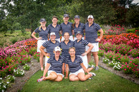 2013-2014 Franklin College Women's Golf