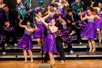 Week 8 ~ Show Choir